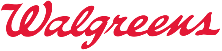 logo for Walgreens stores