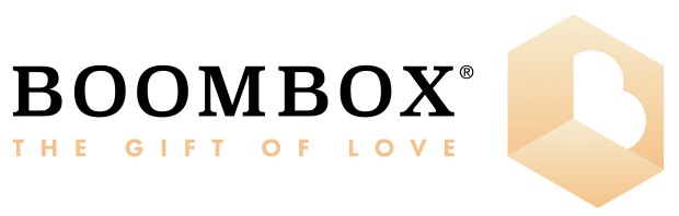 logo for Boombox gifts